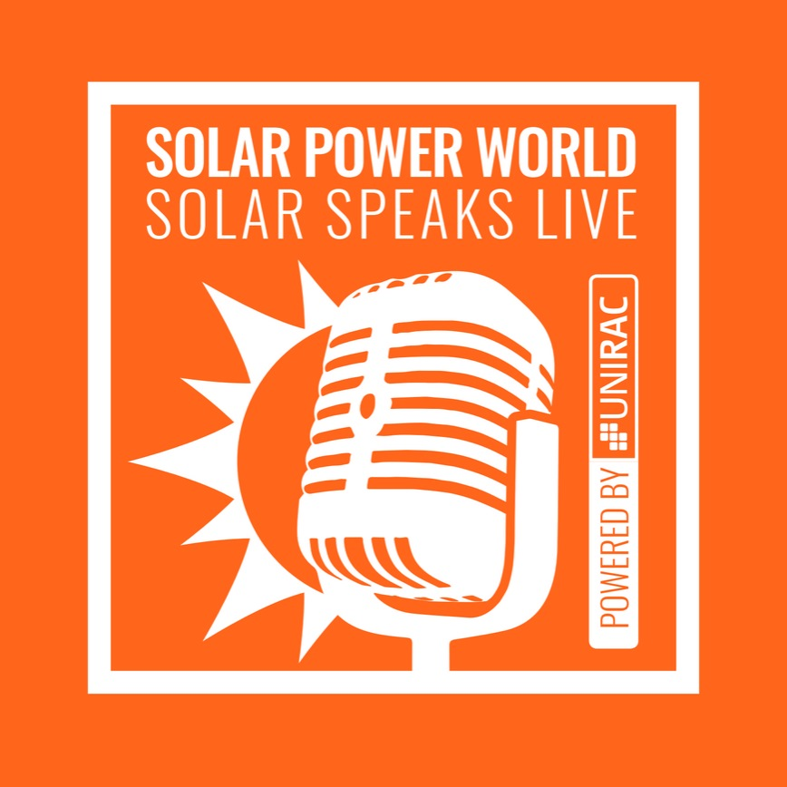 Solar-Speaks-Live-Logo