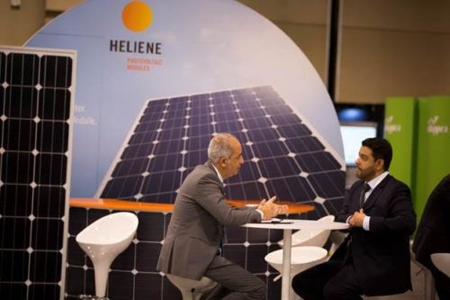 CANSIA announces Solar Canada 2016 conference and exhibition program