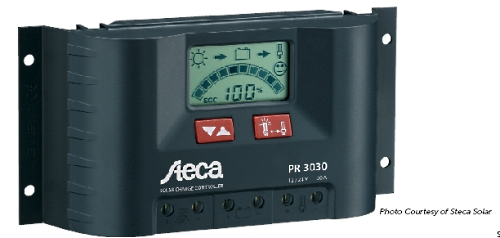 How To Choose The Best Solar Charge Controller