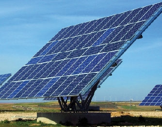What Is A Solar Tracker