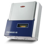 fronius mix technology maximizes solar pv system uptime yield. Black Bedroom Furniture Sets. Home Design Ideas