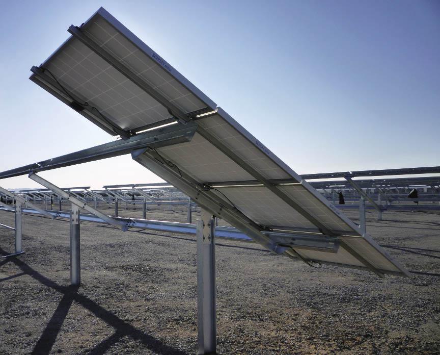 Sunlink And Blattner Energy Partner On 148 5 Mw Solar