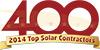 2014 Top Solar Contractors