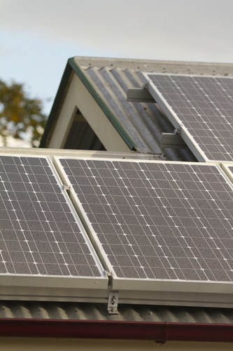 Metal Roofs Solar Mounting Tips