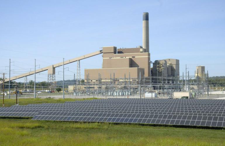 Gardner capital and mc power complete community for Kansas solar installers