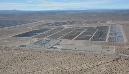 LA Department of Water and Power solar+storage system uses SMA and Doosan equipment