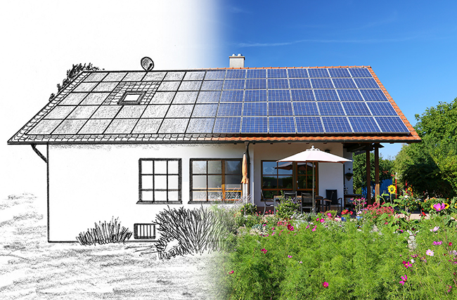 What Does California S Mandate For Solar On All New Homes