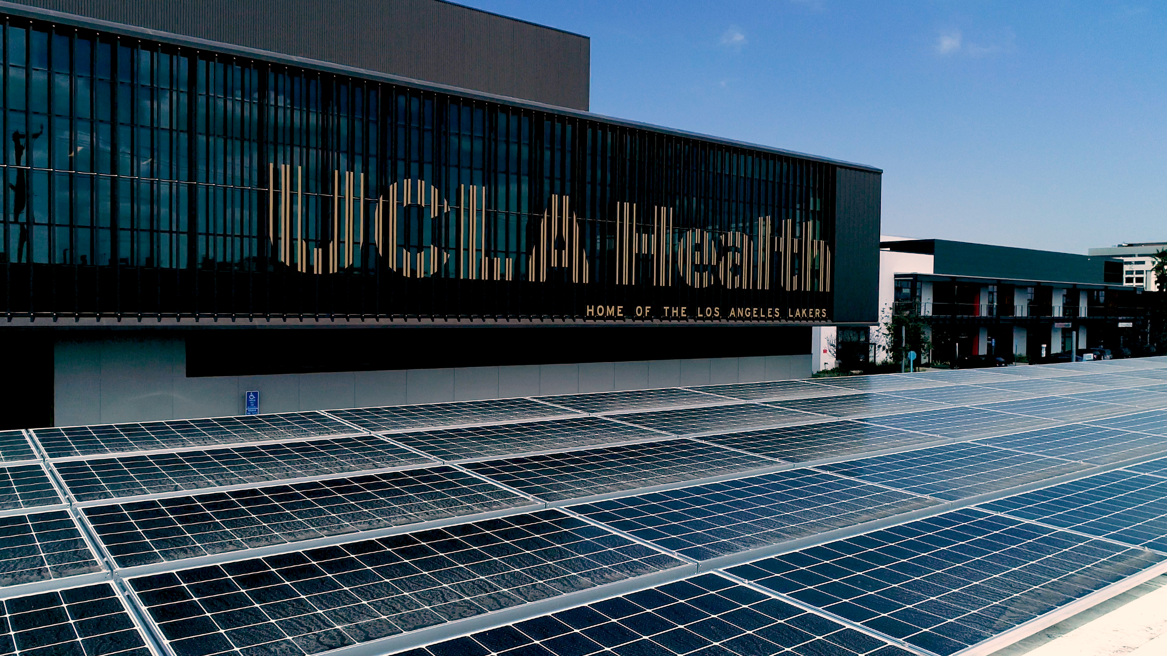 Solar companies can score big with sports venue installations