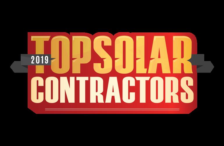 2019 Top Solar Epcs